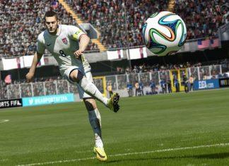 Làm sao để chơi FIFA ONLINE 4 trực tuyến?
