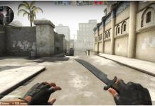 Counter Strike Global Offensive - Lửa bên hông, công lý đầu họng súng!