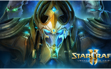 Starcraft 2 - Legacy of the void: Ca khúc khải hoàn.