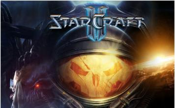 Starcraft 2 - Ông hoàng làng game chiến thuật