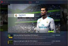 Cách tải game FIFA Online 4 nhanh nhất
