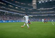 Khi nào fifa online 4 ra mắt chính thức?