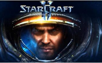 Starcraft 2 - Wings of Liberty: Trang sử mới của dòng game