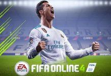 FIFA Online 4 - Game online hót nhất hè 2018