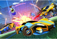 Giới thiệu về game Rocket League