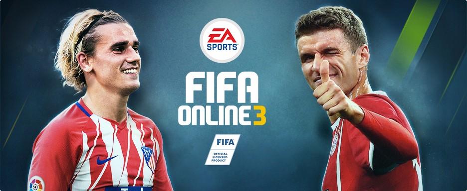 giải đấu FiFa online 3