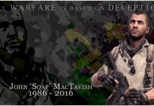 Call of duty - Modern warfare 3 : Cái chết