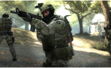 Counter Strike Global Offensive và sự khác biệt!