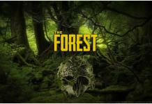 The forest - game sinh tồn trên đảo hoang
