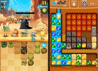 Làm thế nào để tạo ra một Puzzle games gây nghiện?
