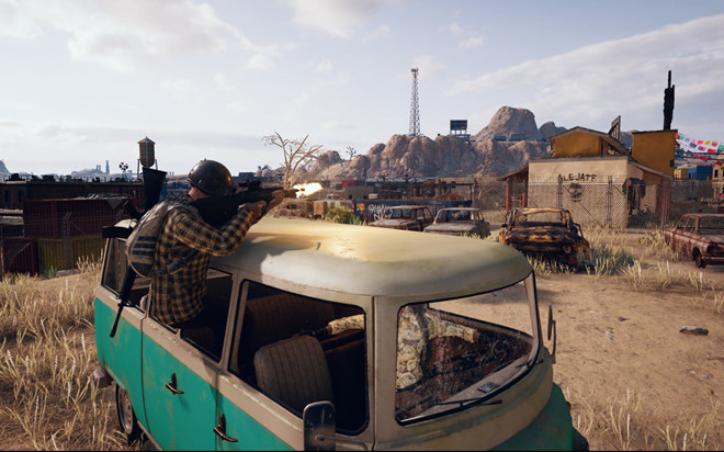 Top game doanh thu khủng trên Steam 2018